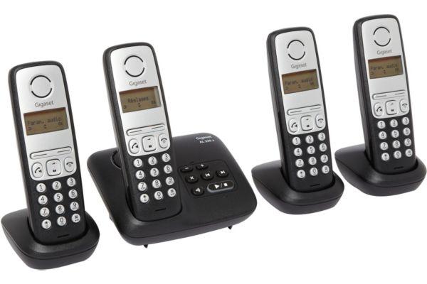 p telephone sans fil  postes