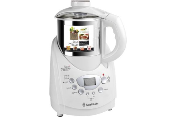 blender chauffant soup 39 master 18356 56 russell hobbs. Black Bedroom Furniture Sets. Home Design Ideas