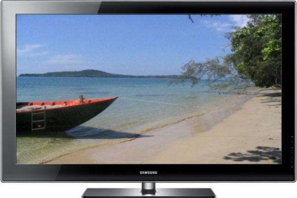 T l viseur sup rieur 60 ps50b550 samsung - Vente flash televiseur ...