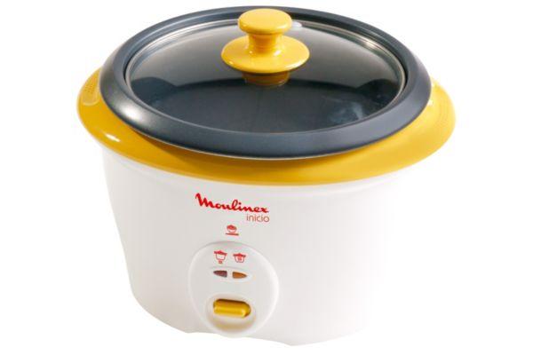 Cuiseur riz mk1008 cuiseur automatique moulinex - Cuiseur de riz moulinex ...